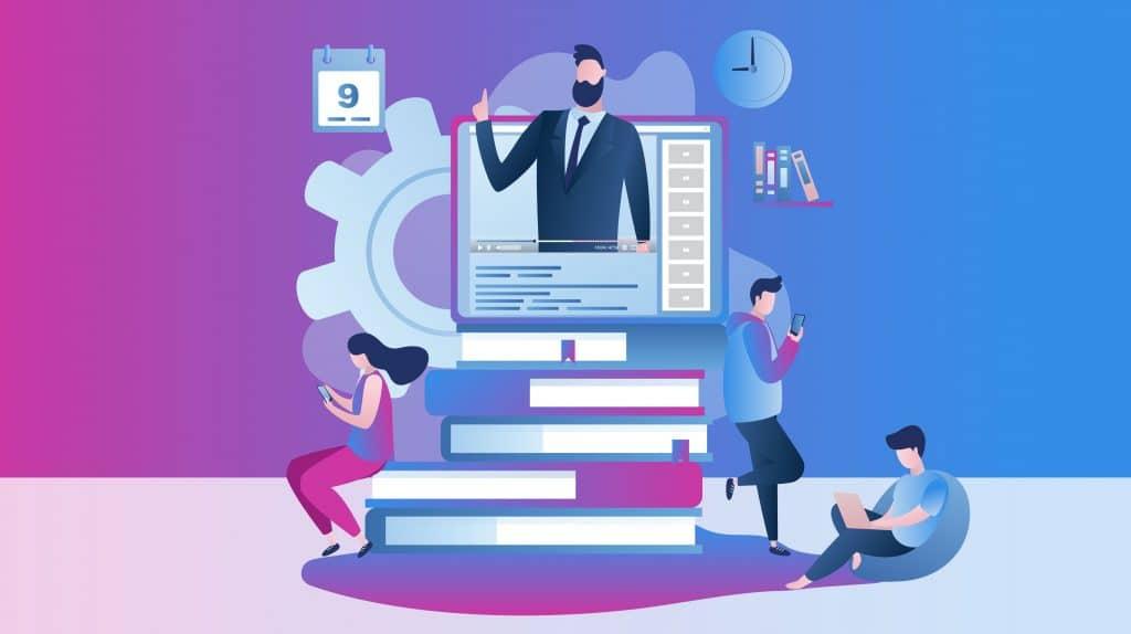 BK_9 Online Etiquette for Managing a Virtual Business-01 | feature